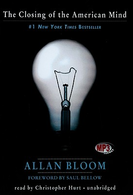 The Closing of the American Mind Cover Image