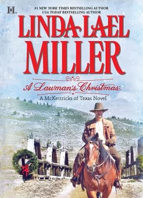 Cover for A Lawman's Christmas