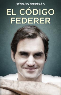 Codigo Federer, El Cover Image