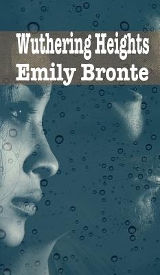 Wuthering Heights (Iboo Classics #61) Cover Image