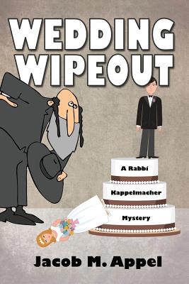 Wedding Wipeout Cover