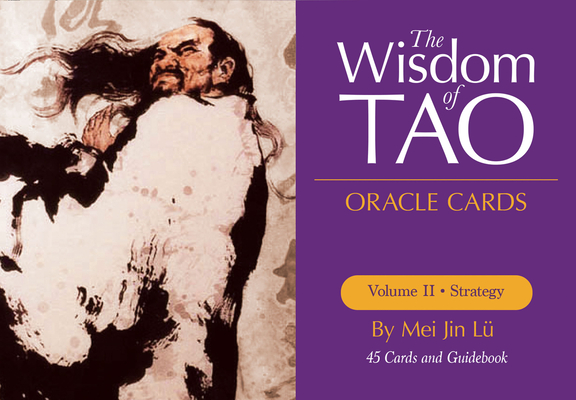 The Wisdom of Tao Oracle Cards Vol.2 Cover Image