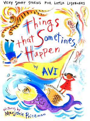 Cover for Things That Sometimes Happen