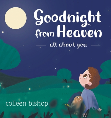 Goodnight from Heaven Cover Image