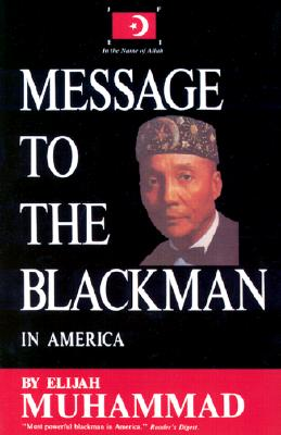 Message to the Blackman in America Cover Image