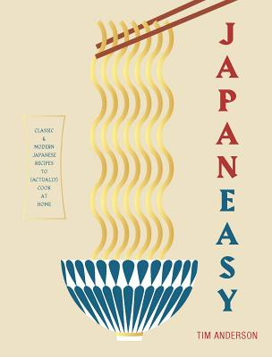 JapanEasy: Classic and Modern Japanese Recipes to Cook at Home Cover Image