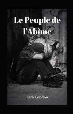 Le Peuple de l'Abîme illustrated Cover Image