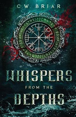 Whispers from the Depths Cover Image