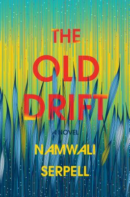 Cover for The Old Drift