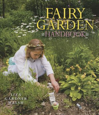 Fairy Garden Handbook Cover Image