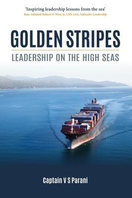 Golden Stripes: Leadership on the High Seas Cover Image