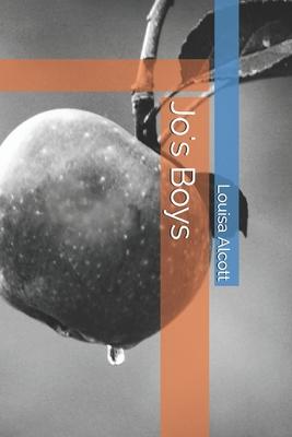 Jo's Boys Cover Image