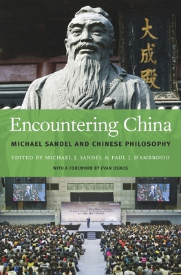 Encountering China: Michael Sandel and Chinese Philosophy cover
