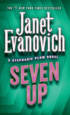 Seven Up: A Stephanie Plum Novel (Stephanie Plum Novels #7) Cover Image