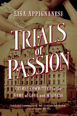 Cover for Trials of Passion