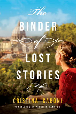 The Binder of Lost Stories Cover Image