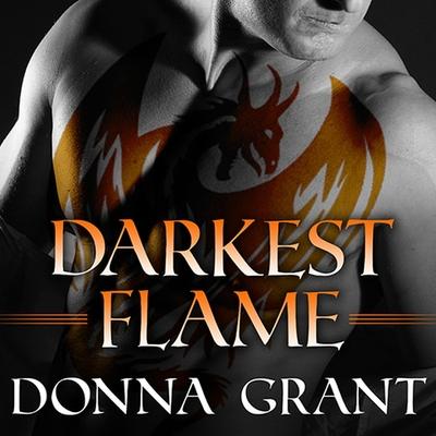 Cover for Darkest Flame (Dark Kings #1)