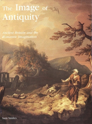The Image of Antiquity Cover