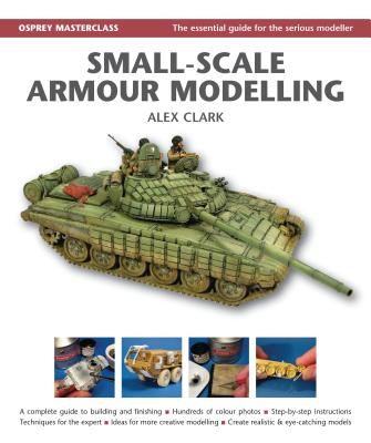 Small-Scale Armour Modelling Cover