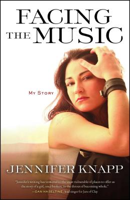 Facing the Music: My Story Cover Image