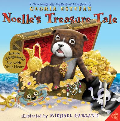Noelle's Treasure Tale Cover