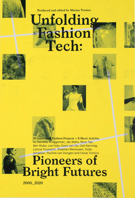 Unfolding Fashion Tech: Pioneers of Bright Futures Cover Image