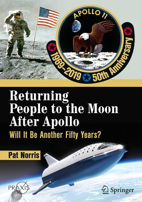 Cover for Returning People to the Moon After Apollo