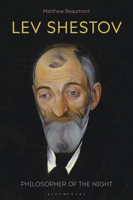 Lev Shestov: Philosopher of the Sleepless Night Cover Image