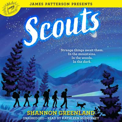 Scouts Cover Image