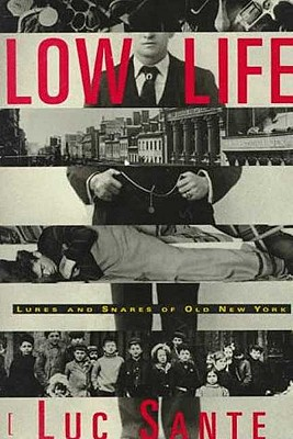 Low Life Cover
