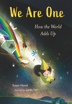 We Are One: How the World Adds Up Cover Image