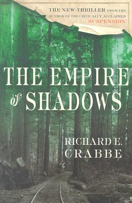 The Empire of Shadows Cover