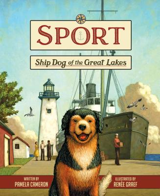 Sport: Ship Dog of the Great Lakes Cover Image