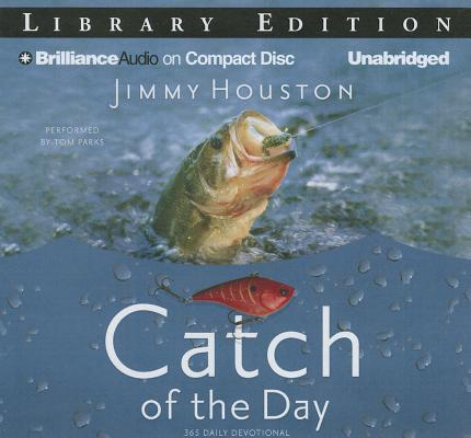 Catch of the Day Cover Image