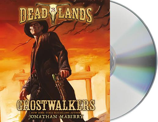 Deadlands: Ghostwalkers Cover Image