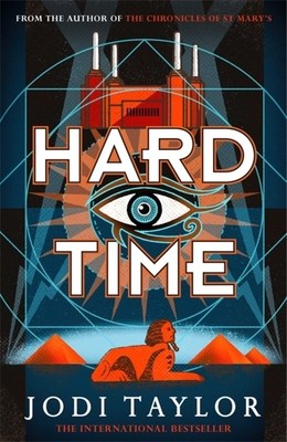 Hard Time (The Time Police) Cover Image