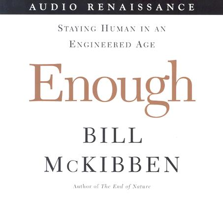 Cover for Enough