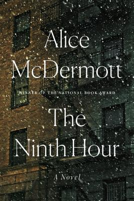 The Ninth Hour: A Novel Cover Image