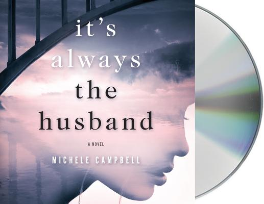 It's Always the Husband: A Novel Cover Image