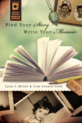 Find Your Story, Write Your Memoir Cover Image