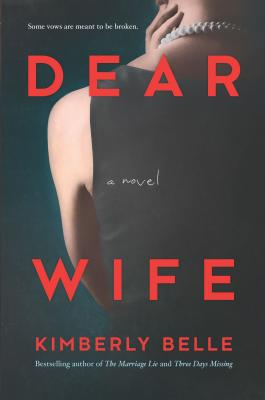 Cover for Dear Wife