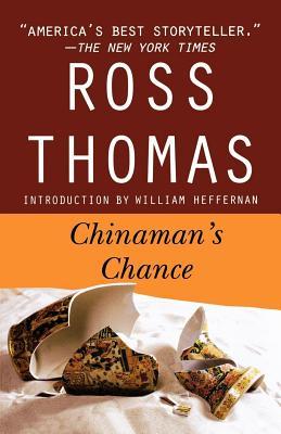 Chinaman's Chance Cover Image