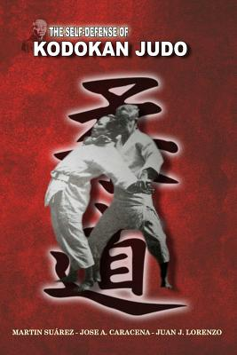 The Self Defense of Kodokan Judo Cover Image