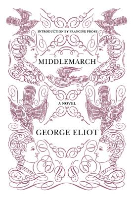 Middlemarch (Harper Perennial Deluxe Editions) Cover Image