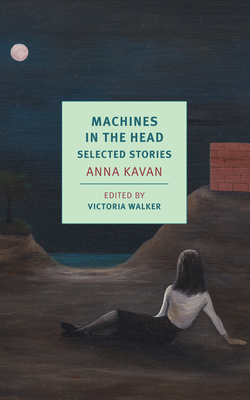 Machines in the Head: Selected Stories Cover Image