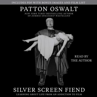 Silver Screen Fiend: Learning about Life from an Addiction to Film Cover Image