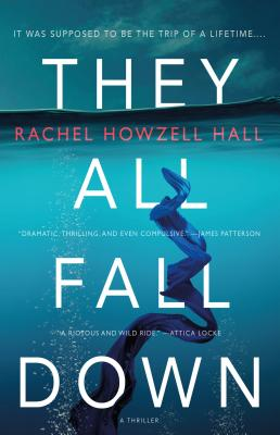 They All Fall Down: A Thriller Cover Image