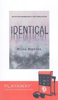 Identical [With Headphones] (Playaway Young Adult) Cover Image