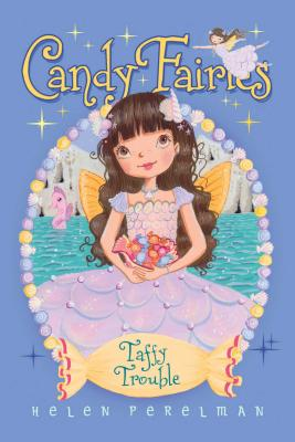 Taffy Trouble (Candy Fairies #16) Cover Image
