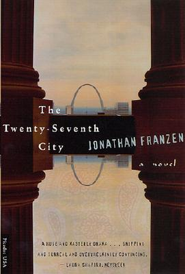 The Twenty-Seventh City Cover Image